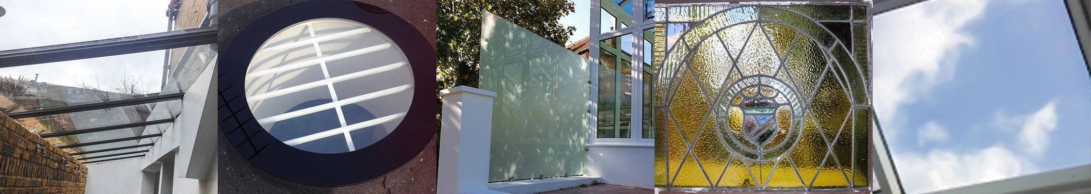 Bespoke glazing